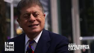 Judge Napolitano  Trump has been abandoning separation of powers Madison so carefully crafted   Fox