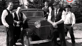 GASOLIN GANGSTERS SCT EMETRI  (feat Michael Dandanell)