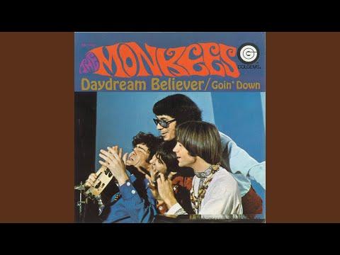 Daydream Believer (45 Version)