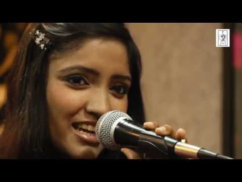Jeena Jeena | Badlapur | Female Cover Version By D Minors The Band