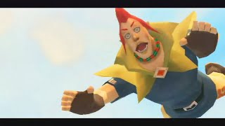 [Skyward Sword] - Grooseland! - Dubbed