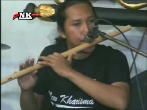 Opening Patah Hati (Rhoma irama) - New Kharisma