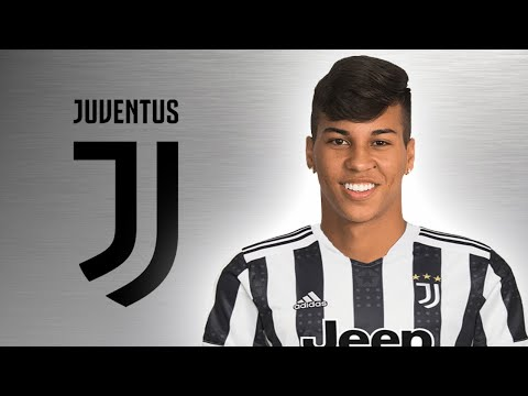 KAIO JORGE   Welcome To Juventus 2021   Insane Goals, Skills, Assists (HD)