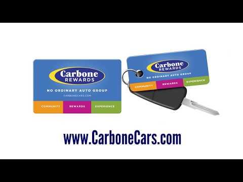Carbone Rewards Program | Carbone Subaru