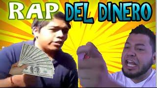LOS PEORES RAPEROS | NIÑOS RAPEROS | EL RAP DEL DINERO DINERO thumbnail