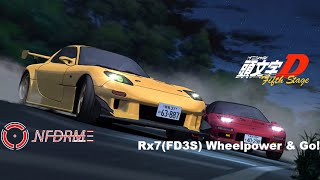 Gran Turismo 6 - Rx7(FD3S) Wheelpower & Go!  Light On.Ver mp3