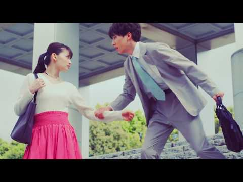 KANA-BOON 『彷徨う日々とファンファーレ』Music Video