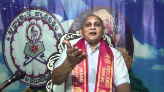 Suryopanishad (Surya Upanishad) : Day1 : Introduction/Upodghaatamu : In Telugu By Sri Chalapathirao