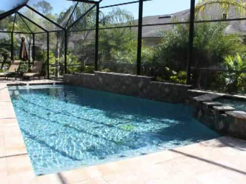 Tropical Pools And Pavers Newest Pool Builds 2017