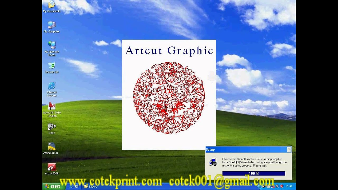 Artcut graphic disc download free