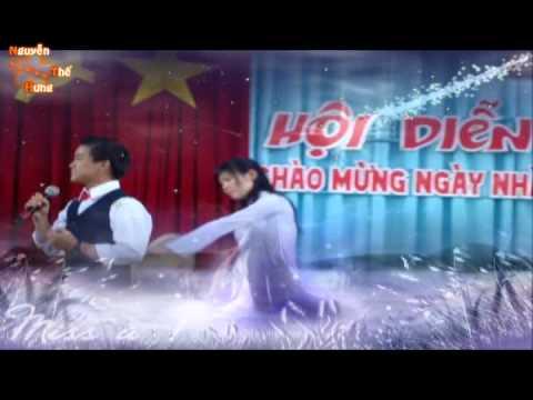 12B7 THPT Bảo Lâm - Khi Tình Yêu Phai Màu (2011)