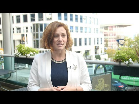 One Province, One Economy: Michelle Mungall, Minister Of Energy, Mines & Petroleum Resources