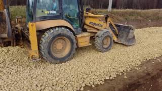 видео Качественный бетон с доставкой в город Приморск.