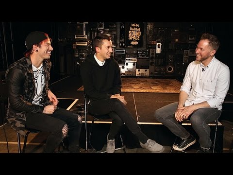 Stryker interviews Twenty One Pilots