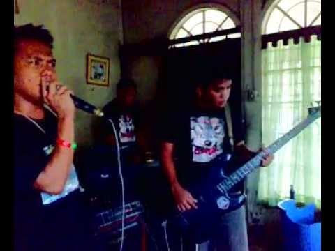 till death do us part by madla band(cover)