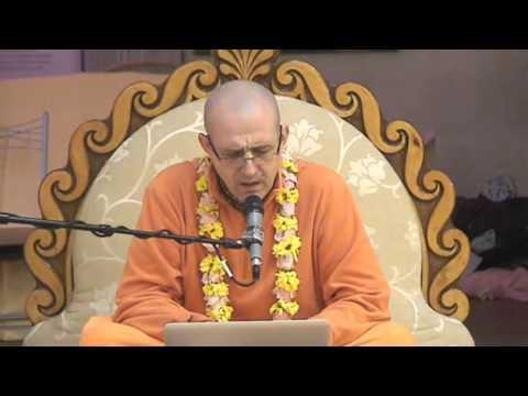 Шримад Бхагаватам 4.21.49 - Кришнадас Кавирадж прабху