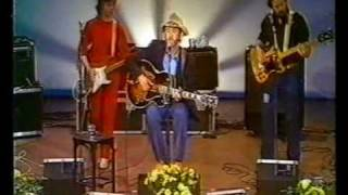 Don Williams, Holland Oss