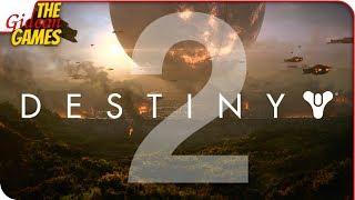 DESTINY 2 ➤ Прохождение #1 ➤ КРАСНЫЙ ЛЕГИОН [ЗБТ]