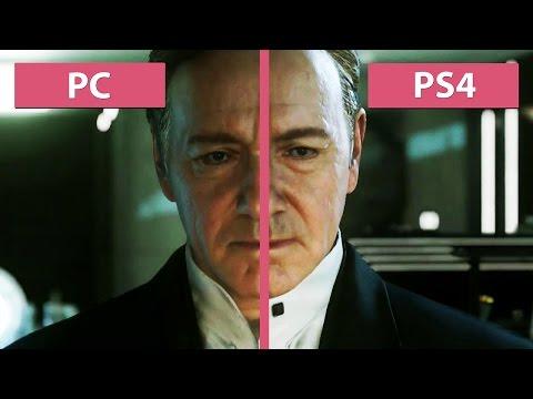 Perbedaan Call of Duty: Advanced Warfare – PC vs. PS4