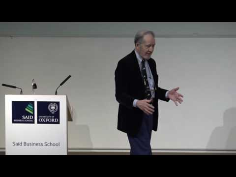 Jared Diamond - The Traditional Assessment of Danger