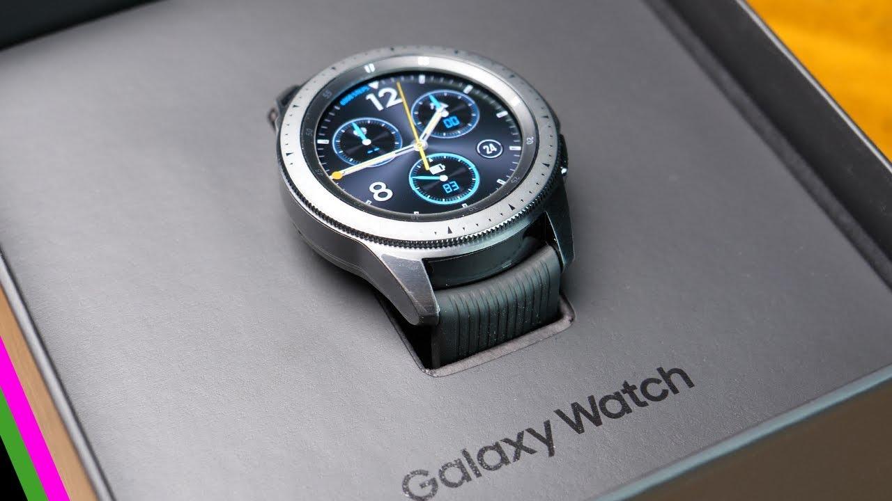 Full List of Galaxy Watch Workout Activities – DesFit