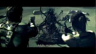 Resident Evil 5 Let