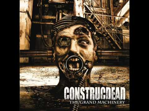 Construcdead- A Cog In The Machinery