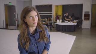 Anna Kendrick: Why did I say I would do this…?