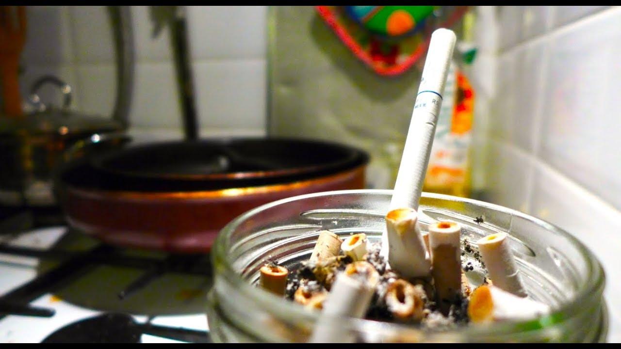 Как бросить курить самому? Метод первой сигареты! Легкий способ бросить курить