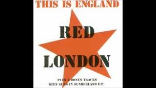 Red London - Red Alert
