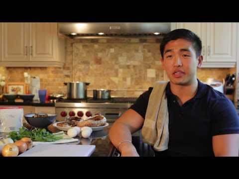 MasterChef Canada Audition Video - Eric Chong