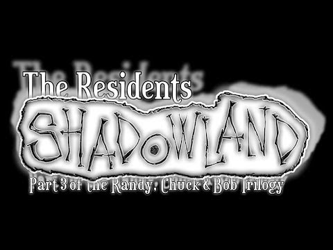 The Residents - Shadowland Tour - May 3 2014 @ Paard van Troje, Den Haag (FULL SHOW!)