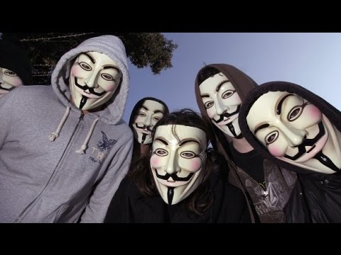 Anonymous' Online Guide To Hack ISIS