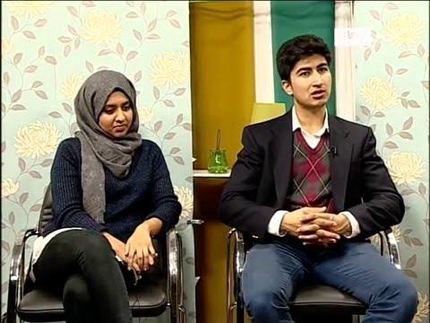 Yeh Zindagi with the students of  London School of Economics (LSE)