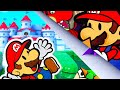 Is Paper Mario GOOD Again?   Paper Mario Origami King Full Game Experience
