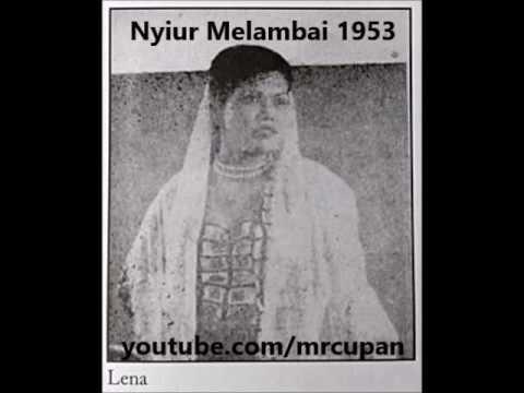 Miss Lena - Nyiur Melambai (1953)