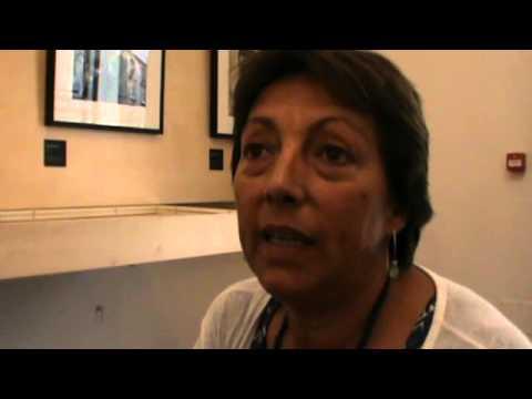 I volti del cinema italiano nei ritratti di Manlio Villoresi, a Fattitaliani parla Anita Margiotta