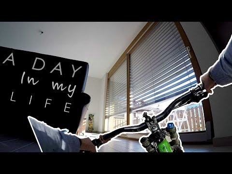 A Day In My Life || Switzerland