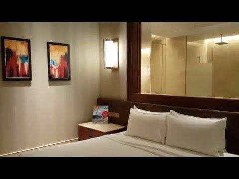 equarius hotela deluxe room equarius hotel deluxe double bedroom vid youtube