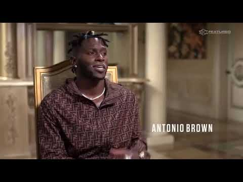 AB Discusses His Future And All Slander Amongst His Name (Ex Steeler Issues)