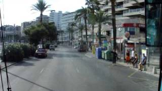 Palma de Mallorca Drive  (Spain)