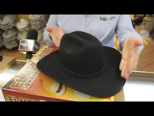 Diferentes tipos de hormas para tu sombrero - YouTube 06fb00124da