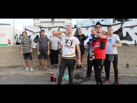 KREAM ft SODE - A.C.A.B.  (VIDEOCLIP) {REMIX TOKA} [LLAMALO X]