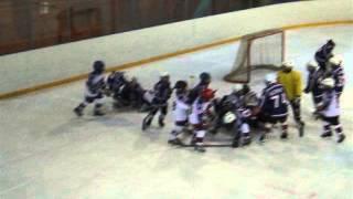 sozvezdie 2004 созвездие 2004 драка в детском хоккее