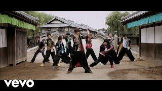 BOYS AND MEN - 「YAMATO☆Dancing (Dance ver.)」ミュージックビデオ