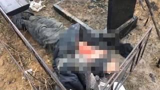 Обглоданий собаками труп знайшли в Кривому Розі