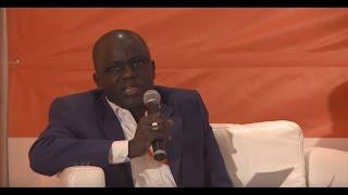 AFRICA 2025 : Abdou Khadre Dieylani Niang