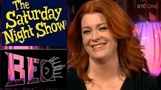 The Saturday Night Show, Brendan O