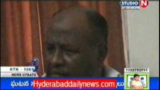 Mohammed Pahalwan who attacked Akbaruddin Owaisi TV interview www.eenadu.us .mpg