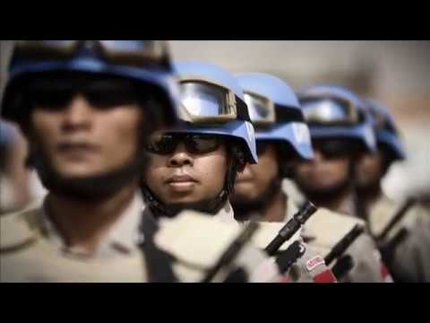 Mandated to Protect -- Protection of Civilians in Peacekeeping Operations HD